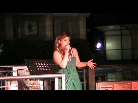 Comacchio canta - Arianna VIDEO.mpg