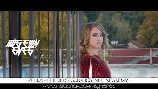 Zehra Ederin Olsun Remix Resimi