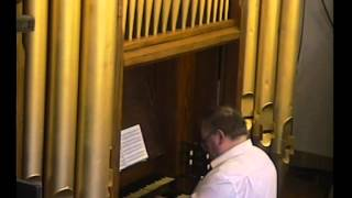 Postlude in C Major - John Adamson (Church Voluntaries 2)
