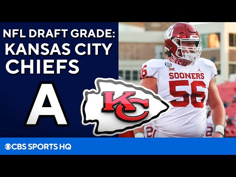 The Kansas City Chiefs had a DYNAMIC 2021 NFL Draft | CBS Sports HQ