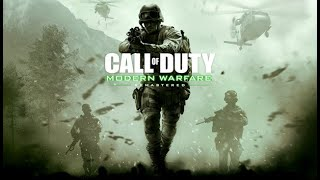 Call of Duty Modern Warfare Remastered | My Training period | gaming united | #Part 1 |
