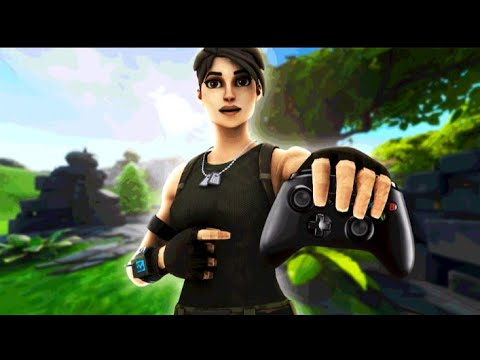 Fortnite Montage | Ball Out 🏀 - Juice WRLD