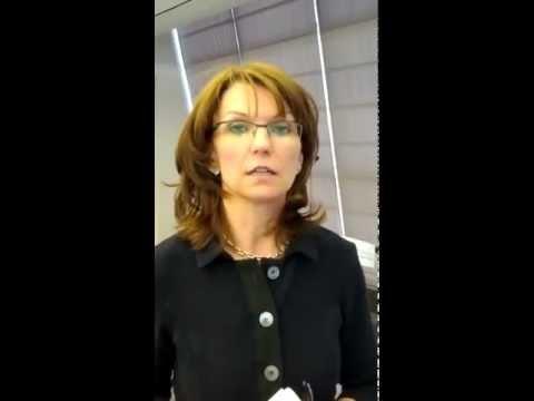 WEF 2012 Debriefing : Carol Wilding, President and CEO of Toronto Board of Trade