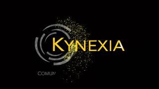KYNEXIA -Comunicación y Marketing Digital- Voz en OFF