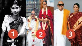 கலைஞர் கருணாநிதி முழு குடும்ப கதை | Kalaingar Karunanidhi Family History