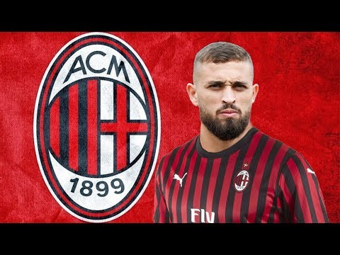 Leo Duarte ● Welcome To AC Milan 2019 ● Defensive Skills & Tackles ⚫🔴