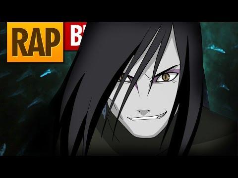 Rap do Orochimaru (Naruto) | Tauz RapTributo 66