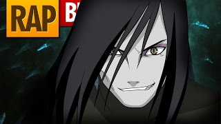 Rap do Orochimaru (Naruto) | Tauz RapTributo 66