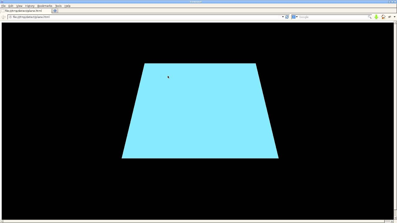 Html5 3d detect webgl or canvas tutorial youtube baditri Image collections