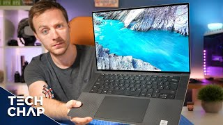 Dell XPS 15 9500 Full REVIEW - The Perfect Laptop? | The Tech Chap