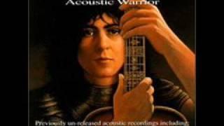 Cosmic Dancer- Acoustic Warrior