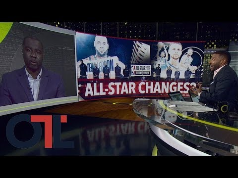 NBA rule changes on the horizon?   Outside The Lines   ESPN