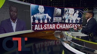 NBA rule changes on the horizon? | Outside The Lines | ESPN