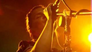 Emiliana Torrini live -Nothing brings me down - Bristol 08