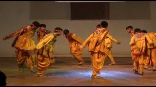 Shree Kutchi Bhanushali Yuva Sange Ane Sarve Samaj Sange Aayojit [3 to 4]