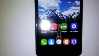 Мобильный телефон Oukitel C3. Обзор.(, 2016-06-18T20:42:20.000Z)