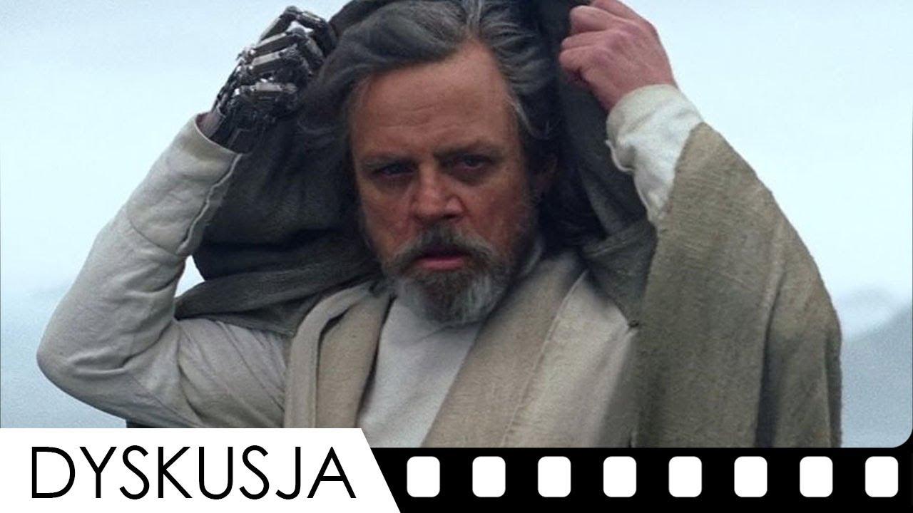 Gwiezdne wojny: Ostatni Jedi – dyskusja (spoilery) – TYLKO KINO