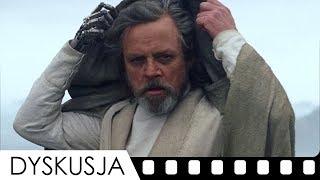 Gwiezdne wojny: Ostatni Jedi - dyskusja (spoilery) - TYLKO KINO