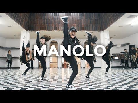 Manolo x Party x Better Have My Money | @besperon Choreography Feat. SKIP Entertainment