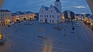 Preview of stream Live from Lanškroun square