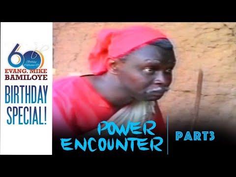 Download POWER ENCOUNTER 3 (AGBARANLA)