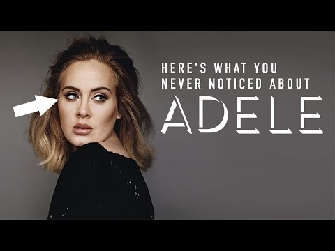 How Adele Markets Herself  The Artists Series S1E8