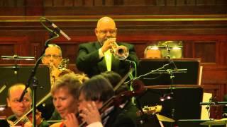 The Green Hornet - Jan Hasenöhrl - Prague Proms 2014