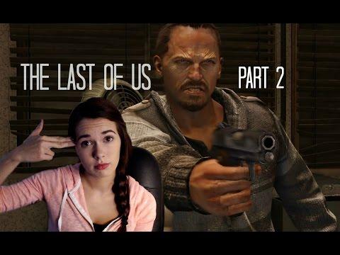 The Last of Us (Part 2) Robert's going DOWN