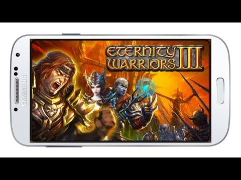 Eternity Warriors 3 (4.1.0) UPDATED - Mod App Android & IOS