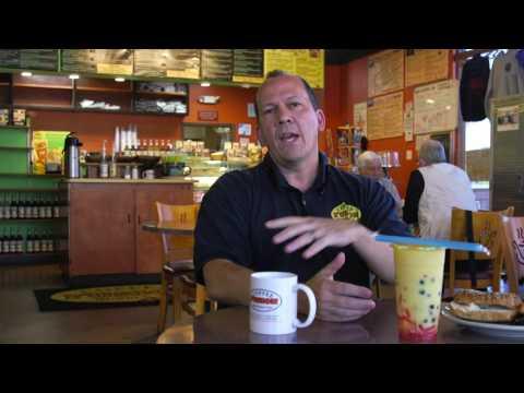 COFFEE FUSION BUBBLE TEA 101