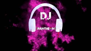 D.J. Pantheon - Pink Noise (my head)