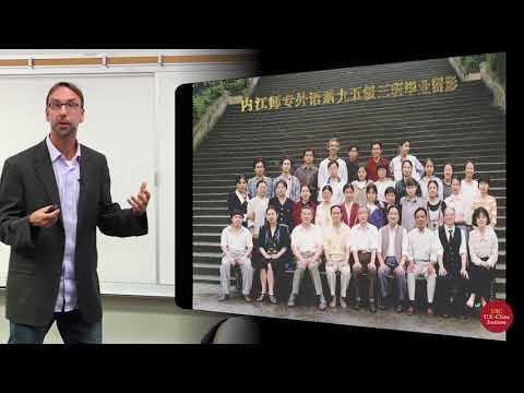 Michael Meyer on Learning About China From the Ground Up