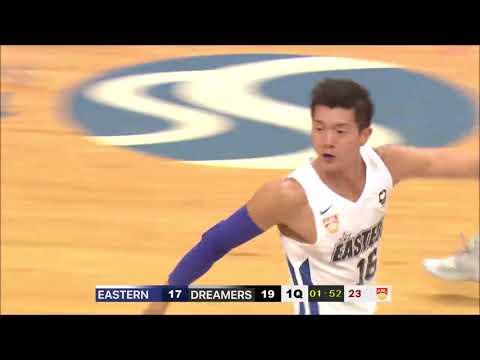 2019 Jan 20th Hong Kong Eastern vs FORMOSA DREAMERS