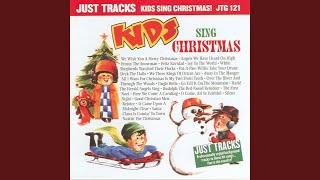Jingle Bells (Karaoke Version Instrumental Only)