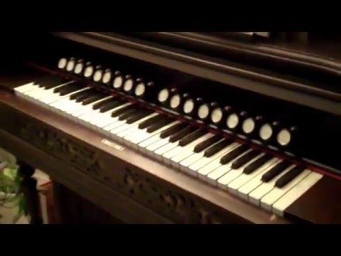 Antique Pump Organ - The Heirloom...