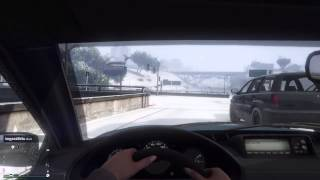 snow dub GTA 5 gameplay no commentary