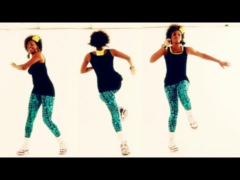 How to Do the Pony | Hip-Hop Dancing