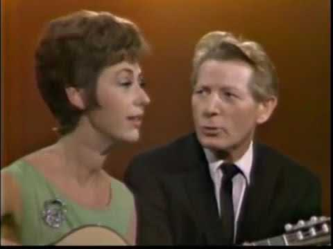0bcd3db873e Caterina Valente Danny Kaye - Bossa Nova Medley 1965 TV - Enhanced Audio