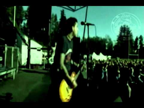 MxPx -  Tomorrow is Another Day (VIDEO NO OFICIAL) mp3