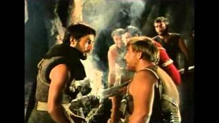 Odissea - Ulisse e Polifemo (completo)