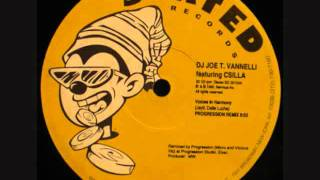 JOE T. VANELLI - VOICES IN HARMONY (PROGRESSION RMX).wmv
