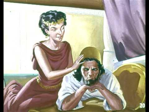 King Ahab - Moody Bible Story