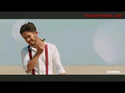 Ban Ja Tu Meri Rani Song|Valentine Day Special Cute Whatsapp Status Video