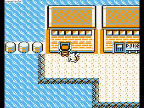 pokemon yellow get squirtle