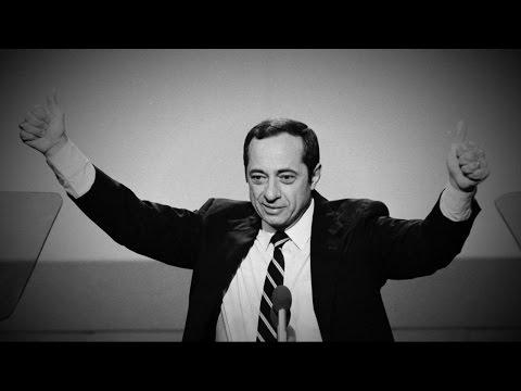 Remembering Former New York Gov. Mario Cuomo