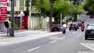 Honda CBR 1000RR Burnout, S1000RR & Hayabusa Wheelie, CBR vs  650F, R1 R6 ZX6R Hornet   Lound Sounds