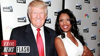 "Omarosa Leaves White House Job, Reportedly ""Very Upset"" 