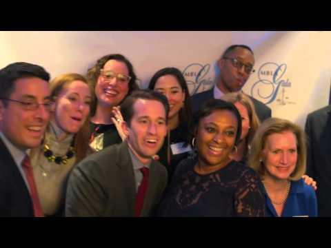 Massachusetts Black Lawyers Association Annual Gala 2016