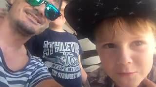 видео Отели Большого Утриша для отдыха с детьми