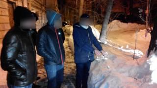 В Саратове задержали иностранца с килограммом героина